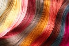 Coloration de  cheveux - Gaillon