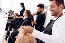 Salon de coiffure EVANE à Gaillon